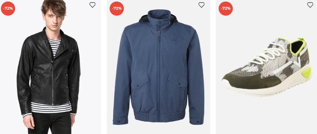 About You  bis zu 50% Extra-Rabatt (auch auf Adidas, Nike, Naketano   mehr)  + gratis Versand 8ad45dfcaf