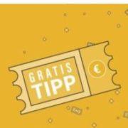 *GRATIS* *CLEVERLOTTO APP* Chance auf 90 Mio. €! 1 EuroJackpot Tipp komplett kostenlos für Neukunden!