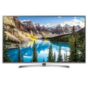 LG 70UJ675V  LED-TV (Flat, UHD 4K, SMART TV, webOS 3.5) für 999€