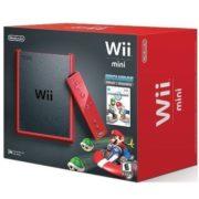 Rakuten: Nintendo Wii mini im Mario Kart-Bundle (Spielekonsole) für 149 Euro