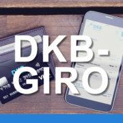 Kostenloses DKB-Cash Konto mit VISA-Card + 25€ Amazon.de-Gutschein