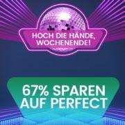 *TOP* waipuTV Perfect-Paket (99 Sender, 63 in HD, inkl. Pay-TV, kostenloser Aufnahmespeicher, uvm.) für 3,30€/Monat - alternativ 3 Monate zum Preis von 1