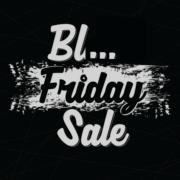 Black Week & Cyber Monday 2018 - Hintergrund & Infos