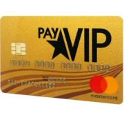 *TOP* Dauerhaft kostenlose payVIP-Kreditkarte mit 40€ Amazon-Gutschein
