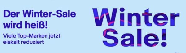 aa6dd6d2e92653 eBay  Winter-Sale mit Rabatten von bis zu 70 Prozent