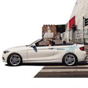 *TIPP* DriveNow: Anmeldegebühr 9,98€ (statt 29€) + 15 Freiminuten gratis