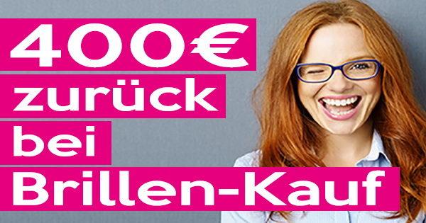 versicherungenmitkopf-400 euro -zurueck erhalten