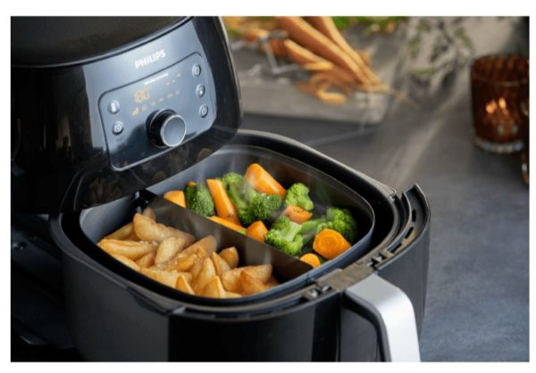 Philips HD9630/90 Airfryer XXL