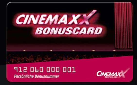 cinemaxx bonus