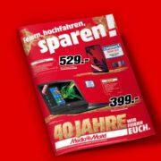MediaMarkt: Highlights aus dem aktuellen Prospekt – z.B. AVM FRITZ!Box 7590 für 199€