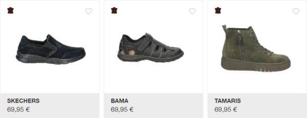 RENO: 20% Rabatt auf alle Schuhe – z.B. adidas Sneaker