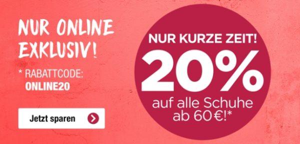 online retailer a5647 940f8 Reno 20 Alle Ab 60€ Auf Rabatt Schuhe BRdnwBrx
