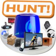 *TOP* iBOOD Hunt Juni 2019 – Abverkauf von Restbeständen!