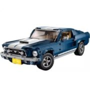 LEGO Creator 1960er Ford Mustang für 129,99€