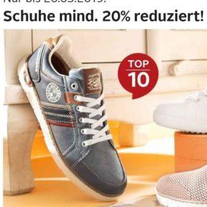 Otto Schuhe Mind 20 Reduziert Monsterdealzde
