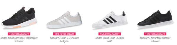 3a3e7eed71f8bf Gebrüder Götz  15% Rabatt auf das gesamte Adidas-Sortiment ...