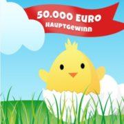 """*NEU & BESTANDSKUNDEN* Lottohelden: Rubbellos der Woche - 20% Rabatt auf das """"Rubbellos Dickes Ei"""""""