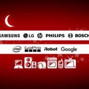 MediaMarkt Tiefpreisspätschicht - z.B. GRUNDIG 65 GUS 8860 LED TV (Flat, 65 Zoll, UHD 4K, SMART TV, Linux) für 499€