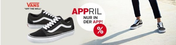 Otto 20 Rabatt Auf Vans Per App Kostenloser Versand