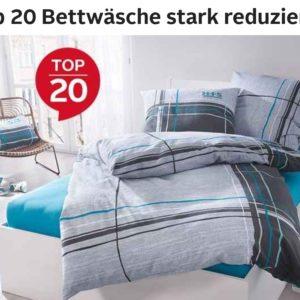 Otto Bettwäsche Mind 20 Reduziert Monsterdealzde