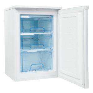 Kühlschrank, offen