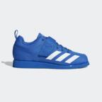 adidas Powerlift 4 Schuh - blau
