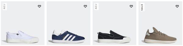 adidas Schuhe - Ähnlich mit Pharrell Willilams