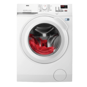 AEG L6FBA484 Waschmaschine
