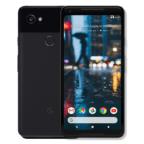 Google Pixel 2 XL - Justus Black