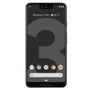 *KNALLER* Google Pixel 3 XL + Kopfhörer + 6 GB LTE-Tarif für 21,99€/Monat - effektiv -1,51€/Monat