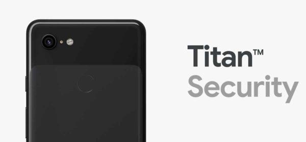 Google Pixel 3 XL - Banner