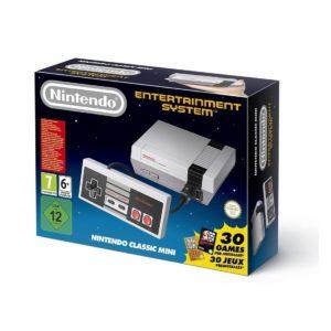 Nintendo Classic Mini - NES - Konsole