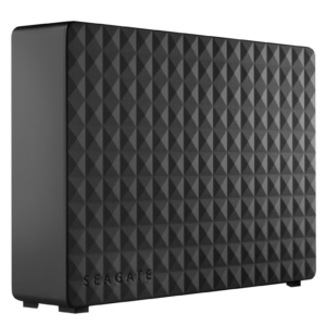 Seagate Expansion Desktop Festplatte
