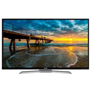 Telefunken D55U700M4CWH - Fernseher