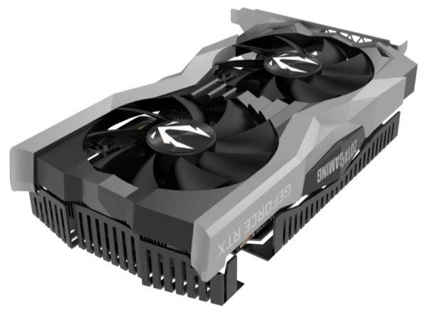 ZOTAC GeForce RTX 2060 TwinFan 6GB