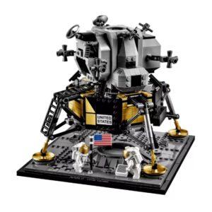 LEGO Creator NASA Apollo 11 Mondlandefähre (10266)