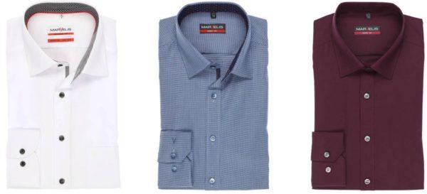 Hemden.de - Marvelis - Beispiele