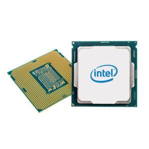 Intel Core i5 9600K - CPU