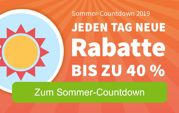 Lottohelden - Sommer-Countdown 2019 - Header
