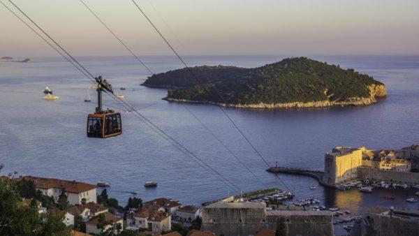 8 Tage Segeln auf 16-Meter-Yacht in Kroatien