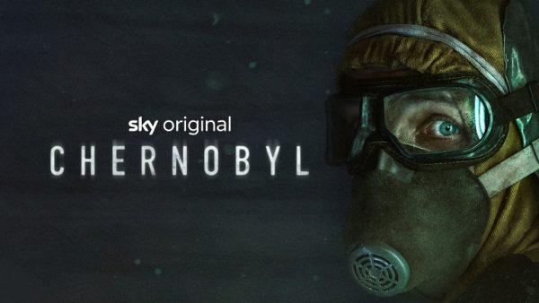 Sky Original - Chernobyl