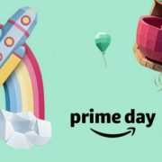 Amazon Prime Day Redirect