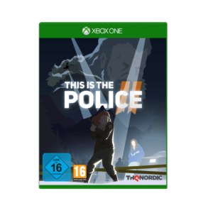 This is Police 2 - Xbox One