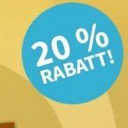"""*NEU- & BESTANDSKUNDEN* Lottohelden: Rubbellos der Woche """"Rubbel EuroJackpot"""" mit bis zu 20% Rabatt"""