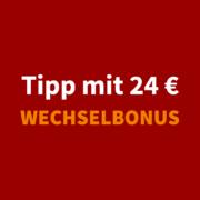 Lottohelden Neukunden: 24€ Startguthaben sichern