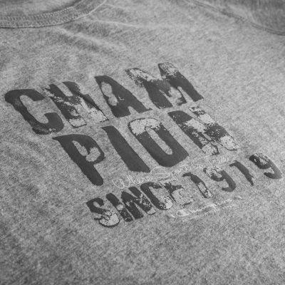 Champion Crewneck Damen T-Shirt 105832-357