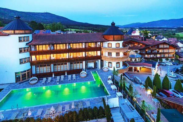 Hotel Bayerischer Wald Rimbach