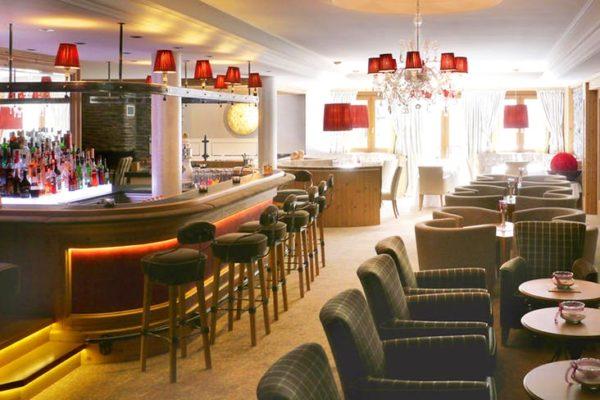 Hotel Bayerischer Wald Rimbach Innenbereich