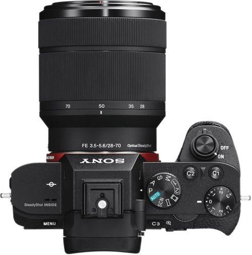 Sony A7 II Alpha 7 II Kit 28-70 mm