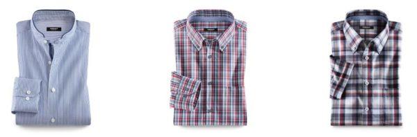 great deals save up to 80% classic style Walbusch: 2 bügelfreie Hemden für 55,85€